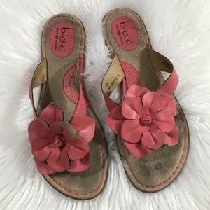 Born b.o.c. Womens Coral Flat sandals, 9